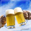 ジョッキ生ビール